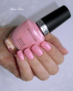 Cuccio - Pinky Swear