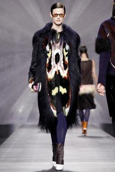 Fendi (a favourite repin of VIP Fashion Australia )