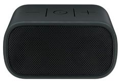 Logitech UE 984-000298 Mobile Boombox Bluetooth Speaker and Speakerphone (Black Grill/Black) - http://www.audiovideocabledeals.com/home-theater/home-theater-wireless-speakers-free-shipping-on-wireless-speakers/logitech-ue-984-000298-mobile-boombox-bluetooth-speaker-and-speakerphone-black-grillblack/