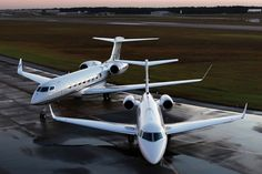 Private Jet Flights | www.flightpooling.com | Everyone's Private Jet | Gulfstream