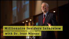 Dr. Ivan Misner - Mastering The Art Of Referrals
