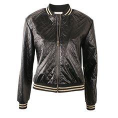 Step Bomber Black von KD Klaus Dilkrath #kdklausdilkrath #kd #dilkrath #kd12 #outfit