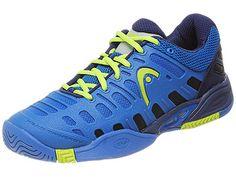 Head Speed Pro Lite Blue/Lime Men's Shoe