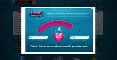 Social Game - Dia dos Namorados - Submarino