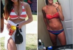 before and after - life changing weight loss program Weight Loss Photos, Fast Weight Loss, Weight Loss Program, Healthy Weight Loss, Diet Program, Healthy Mind, Fat Fast, Before After Weight Loss, Before And After Weightloss