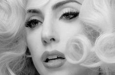 Portrait: Lady Gaga | by Marco Grob ( website: marcogrob.com ) #photography #marcogrob