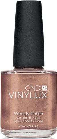 CND Vinylux (Weekly Polish) - Sugared Spice