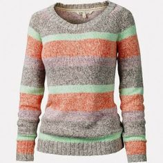 MODE THE WORLD: Fatface Cozy Round Neck Sweater