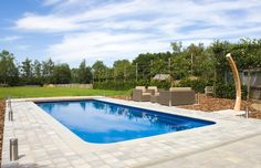 Delta pools Pools, Outdoor Decor, Swimming Pools, Ponds, Water Feature