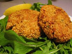 Vegan Quinoa Burgers - Simply Quinoa