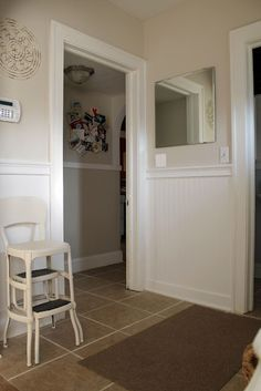 1000 Images About Hallway Entry Way Paint Ideas On Pinterest Benjamin Moore Grant Beige And Behr