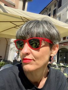vavvildi ❤️#capelligrigi #grayhair #cheveuxblanc