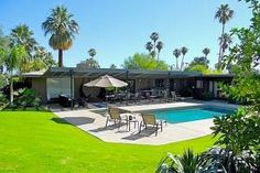 Location & relaxation for your vacation! Premier Palm Desert vacation rental now available for rent. This distinguished home was professionally designed and decorated in 2009. Just one block from the ...