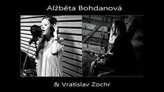 Alžběta Bohdanová - Za hloubkou vzpomínek