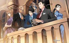 Bourbon, Super Manga, Manga Detective Conan, Gosho Aoyama, Detective Conan Wallpapers, Kaito Kid, Detektif Conan, Kudo Shinichi, Magic Kaito