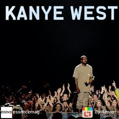 #Kanye took home the #MTV #VMAs Vanguard award and left many scratching their heads after his 10-minute speech. But not before announcing he would run for #president in 2020! #KanyeWest #Amazing #Love #PicOfTheDay #Intelligence #instagood #instalove #swag #awake #music #video #beats #instamusic #rap #pop #classic #black #Katrina10 #goodmusic #instacool #InstaFollow #FollowMe #Follow4Follow #Kanye4President #KanyeForPresident