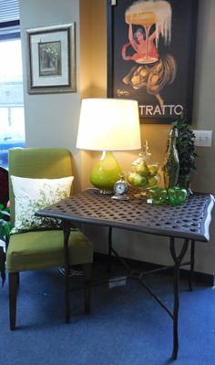 Table, No Chairs $79.00. - Consign It! Consignment Furniture