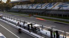 Monza speed