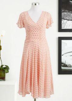 Pretty femme dress