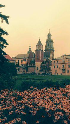 #Krakow#Poland