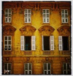 la maison de matisse (nice, france)