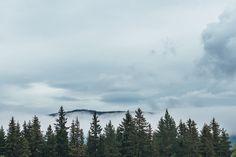 Hiking along the St. Olav Pilgrimage © Rowan Tree Photography | www.rowantree.se