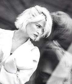 Louisa Model  # portrait