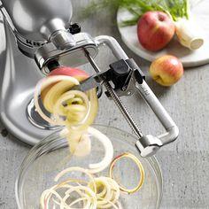 KitchenAid® Spiralizer Attachment  $100