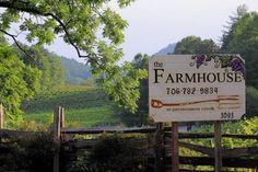 3093 Blue Ridge Gap Rd Clayton, GA 30525.  The Farmhouse at Persimmon Creek