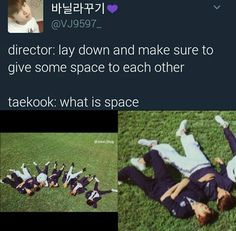 Yeah what is space you go OTP!!