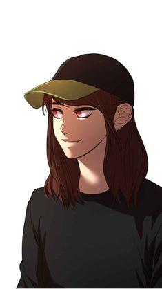 Yoo Shin-ae from I Love Yoo (webtoon) Anime Manga, Anime Art, I Love Yoo Webtoon, Webtoon App, Musaigen No Phantom World, Lore Olympus, Webtoon Comics, Kaichou Wa Maid Sama, True Beauty