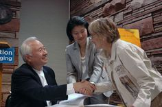 """February 17, 2008: Lecture on """"Brain Education for Successful Aging After 50"""""""