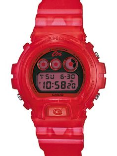 G-Shock X Clot #Casio #GShock #30years
