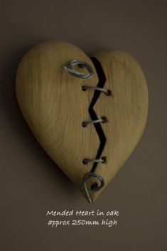 Mended Heart - oh my I need this!!