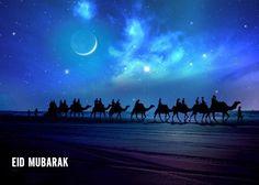 Eid Mubarak ❤