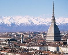 Torino, Italy 2006 winter Olympics...Coldest 2 weeks of my life