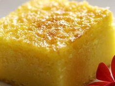 pamonha de forno zero açúcar Diabetic Recipes, My Recipes, Sweet Recipes, Vegan Recipes, No Sugar Desserts, Corn Cakes, Healthy Cake, Health Desserts, Yummy Cakes