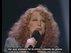 Bette Midler - The Wind Beneath My Wings