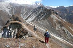 Langtang Trekking  #Nepal #Trekking #Trek #VisitNepal #Travel Nepal Trekking, Tibet, Mount Everest, Trail, Around The Worlds, Faces, India, Mountains, Nature