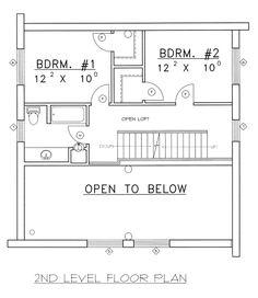 87024 - 2nd Floor