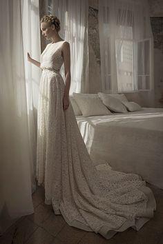 Lihi Hod Wedding Dresses 2014 - MODwedding