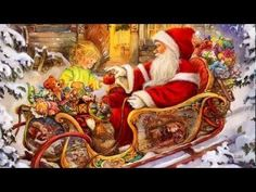 Jingle Bells original with lyrics - YouTube