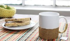 DIY Coffee Mugs for the Perfect Early Morning Sip!