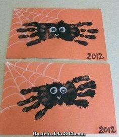 Legendär Handspinne Halloween-Fertigkeiten #fertigkeiten #halloween #handspinne