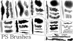 Grunge 67 - Download  Photoshop brush http://www.123freebrushes.com/grunge-67-2/ , Published in #GrungeSplatter. More Free Grunge & Splatter Brushes, http://www.123freebrushes.com/free-brushes/grunge-splatter/ | #123freebrushes