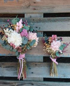 Bride Flowers, Real Flowers, Beautiful Flowers, Beautiful Pictures, White Wedding Bouquets, Flower Bouquet Wedding, Floral Wedding, Rustic Bohemian Wedding, Woodland Wedding