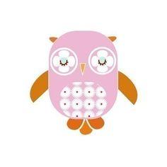 'Eve the Sleepy Owl' by yumiyumi