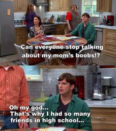 #FunnyJokes Collection From #TwoAndHalfMen #FunnyMemes