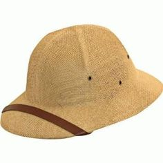 1cca48a90ba97 Are you ready for that once in a lifetime safari  This is your hat.