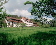Urlaub mit Hund im Hotel Landhaus Sternen in Sipplingen am Bodensee.
